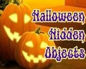 Play Halloween Hidden Objects