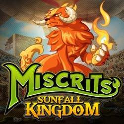 Play Miscrits