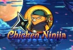 Play Chicken Ninjia