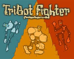 Play Tribot Fighter