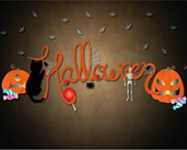 Play Halloween find numbers