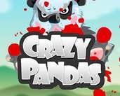 Play Crazy Pandas