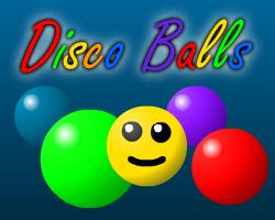 Play Disco Balls