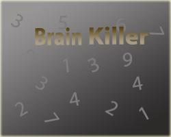 Play Brain Killer