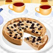 Play Cook Delicious Pizza