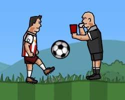 Play Soccer Balls 2 Beta
