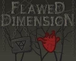 Play Flawed dimension