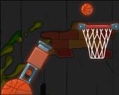 Play Cannon Basketball
