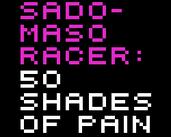 Play Sado maso racer: 50 shades of pain