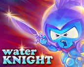 Play The Adventures of the Water Knight: Rescue the Princess