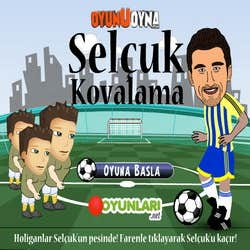 Play Selcuk Escape