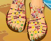 Play Cyang Foot Spa