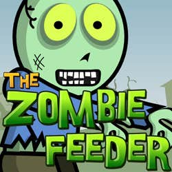 Play The Zombie Feeder