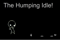 Play The Idle Humping Game