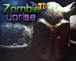 Play Zombie Tower Defense: Uprise