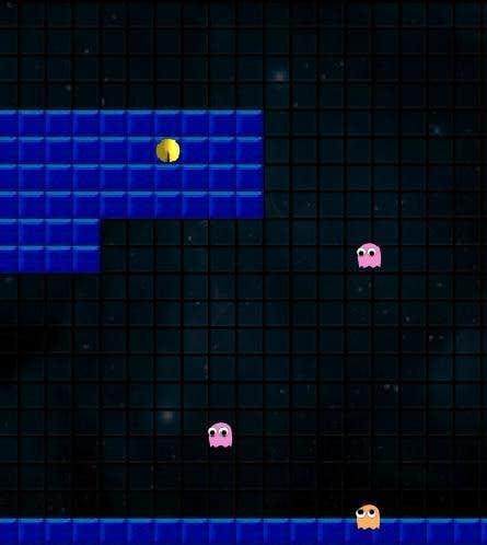Play Pac Man Xon