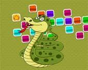 Play Anakonda Puzzle