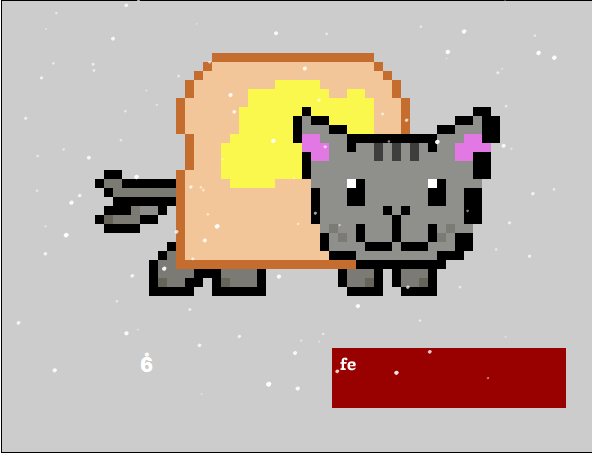 Play Nyan Idle