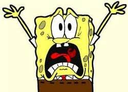 Play SpongeBob Saw Game