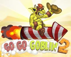 Play Go Go Goblin 2