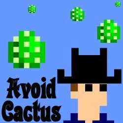 Play Avoid Cactus