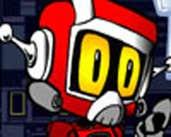 Play Robot Vrs Demons