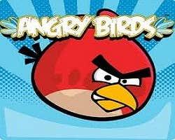 Play Angry Bird Flash