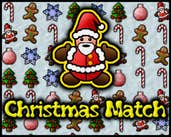 Play Christmas Match