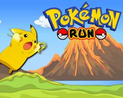 Play Pokemon Run
