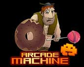 Play Arcade Machine