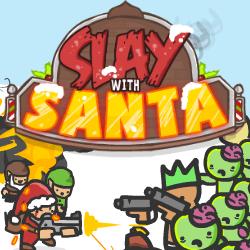 Play Slay With Santa