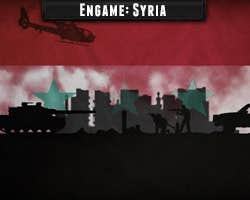 Play Endgame: Syria