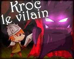 Play Kroc Le Vilain