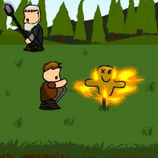 Play BattleQuest [ALPHA]