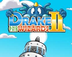 Play Drake and the Wizards II