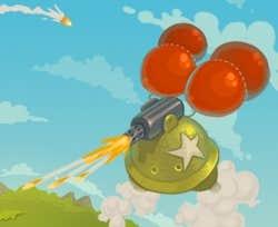 Play Air Batlle 2