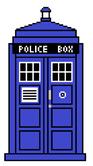 Play TARDIS Galaga