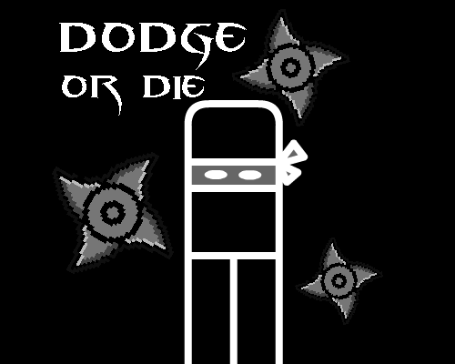 Play [GiTD #28] Dodge or Die
