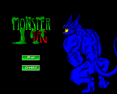 Play Monster Tag