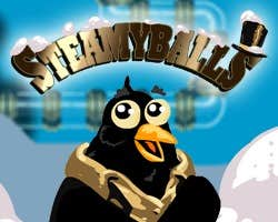 Play SteamyBalls