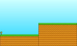 Play The Legend of Zelda Platformer (Demo)