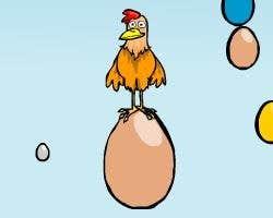 Play Chicken Jump