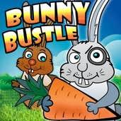 Play Bunny Bustle