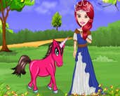 Play Pony Princess