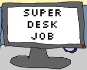 Play Super Desk Job