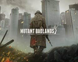 Play Mutant Badlands