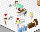 Play Hospital Frenzy 2