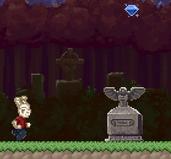 Play Cemetery Sprint