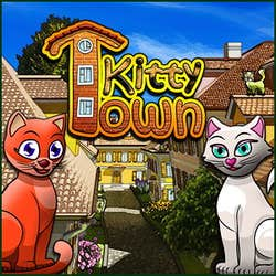 Play Kitty Town