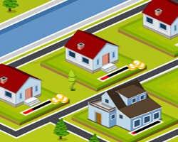 Play Town Engineer